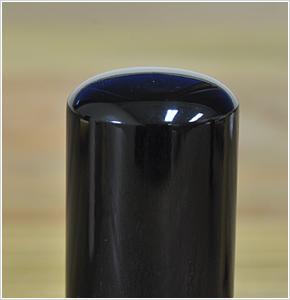 黒水牛の材質について